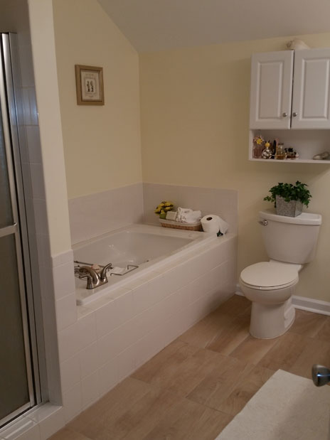 Renovations Professional Painting Silver Spring In MD Home Delectable Bathroom Remodeling Maryland Painting